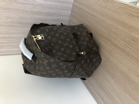 Skelbimas - Louis Vuitton kuprine