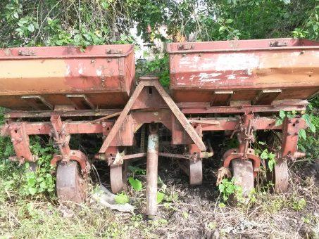 Skelbimas - Bulvių sodinamoji