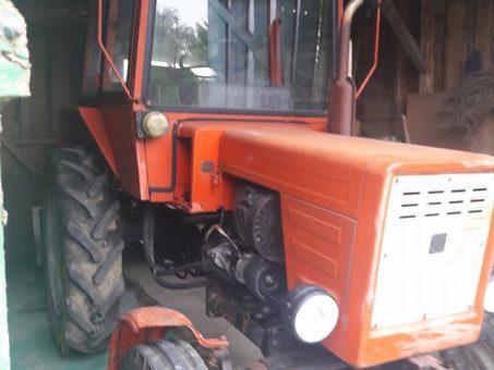Skelbimas - Parduodamas traktorius T-30