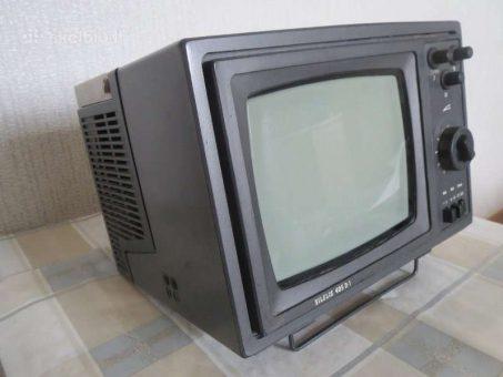 Skelbimas - Parduodu kompaktinį televizorių Šilelis