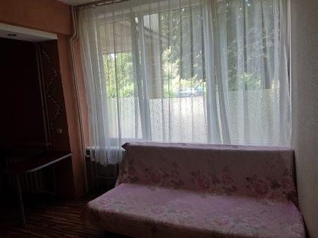 Skelbimas - Isnuomojamas jaukus vieno kambario butas