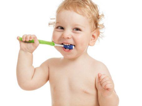 Skelbimas - NEMOKAMA vaikų odontologo konsultacija INTERNETU