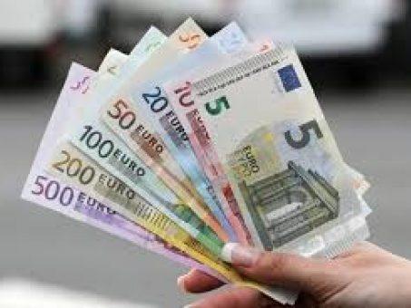 Skelbimas - Reikia finansinę paramą įgyvendinti savo projektus