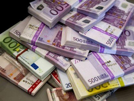 Skelbimas -  Aš įdėti savo žinioje paskolą nuo 5000€ iki 985.000€