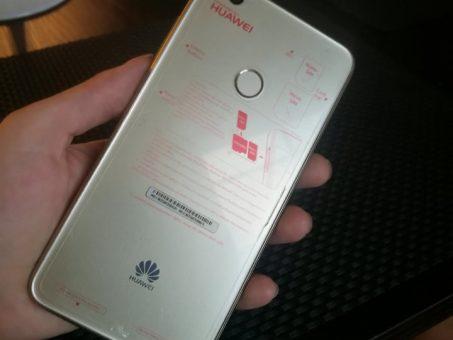 Skelbimas - Huawei P9 lite 2017 / 170 eur galima deretis.