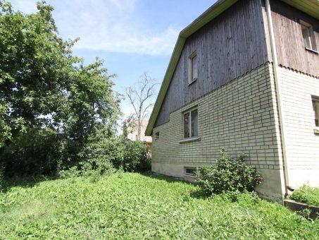 Skelbimas - Parduodu 2 aukštų sodo namą Kauno rajone