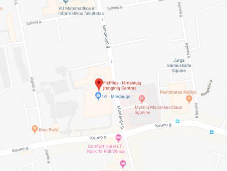 Skelbimas - Mobiliųjų Telefonų Remontas Vilniuje