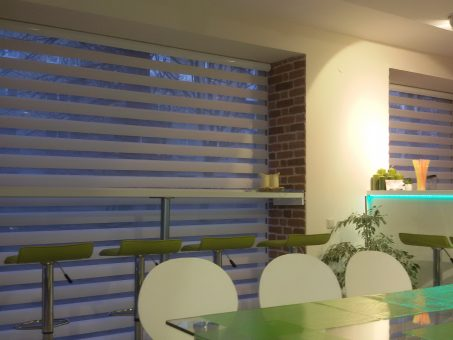 Skelbimas - Žaliuzės,roletai,fotoroletai,markizės,langai