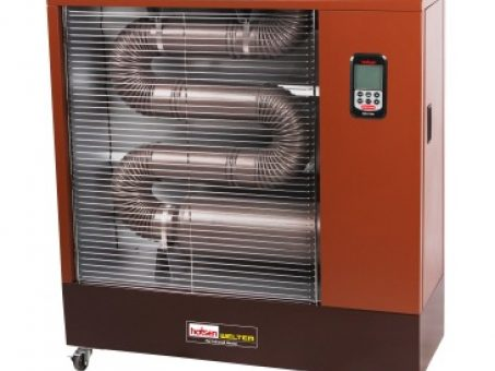 Skelbimas - Dyzeliniai infraraudonųjų spindulių oro šildytuvai