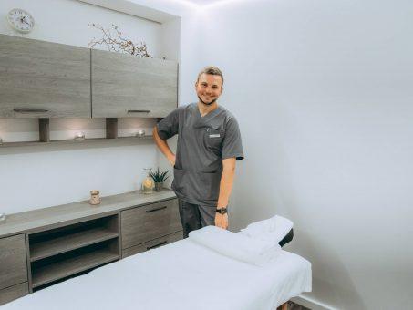 Skelbimas - Kvalifikuoti masažai Kaune