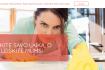 Skelbimas - Interneto Svetainė Skirta Valymo Paslaugų Verslui