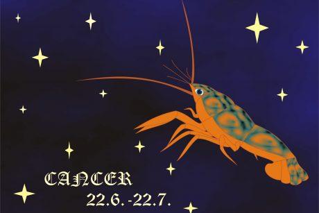Draugystės horoskopas: kas artimiausias Vėžio sielai?