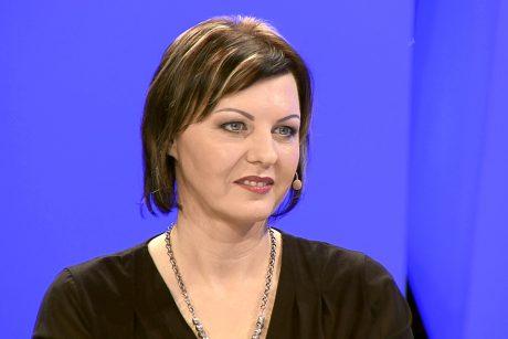 D. Meiželytė: aš nebenoriu vaikų, todėl atliksiu sterilizaciją