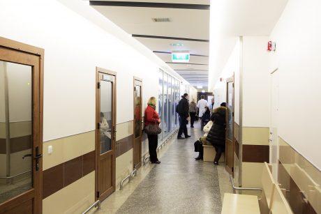 Siūlo pradėti tyrimą dėl e.sveikatos sistemai panaudotų 40 mln. eurų