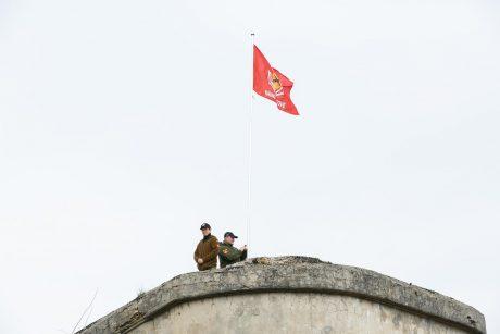 Kaunas žengė svarbų žingsnį: nusprendė perimti fortus