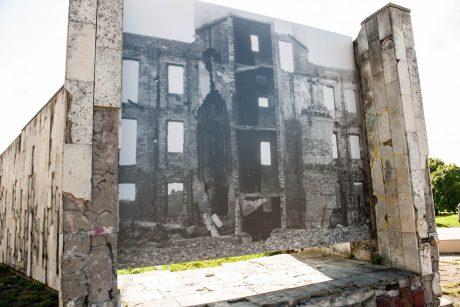 XI Kauno bienalė: vienos atminties negali būti