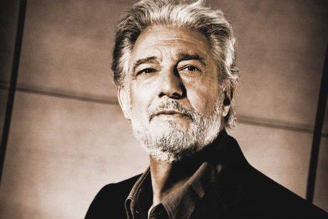 Operos karaliaus P. Domingo dovana – vasario 16-osios koncertas Lietuvoje