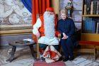 Prezidentės 2017 metai – pro fotoobjektyvą
