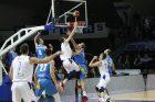 """FIBA Čempionų lyga: """"Neptūnas"""" – """"SikeliArchivi"""""""