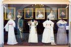 A. Vasiljevo kostiumų ir aksesuarų paroda