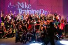 """""""Nike Treniruočių Diena"""" Vilniuje"""