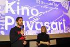 """Festivalyje """"Kino pavasaris"""" atidaryta 9 salė"""