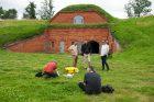 Amerikiečių archeologų ekspedicija