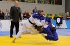 Lietuvos jaunimo [U21] dziudo čempionatas