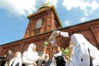 Kauno sentikių cerkvei – 110 metų