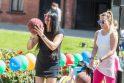 Pristatytas Tauriukas – Tarptautinių vaikų žaidynių talismanas