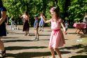 Piknikas Vytauto parke – tarpukario dvasios ritmu
