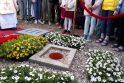 Kaune – naujos koplyčios palaiminimo iškilmės