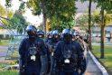 Viceministras: VST pareigūnai dirba griežtai, bet laikydamiesi įstatymų