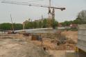 Kilus visuomenės pasipiktinimui, sustabdytos greta buvusio Misionierių vienuolyno kylančių daugiabučių statybos