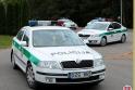 Tauragę sukrėtė šiurpi žmogžudystė: vyras nušovė du žmones ir nusižudė pats