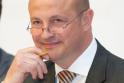 Druskininkų meras Ričardas Malinauskas