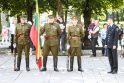 Laisvės diena paminėta maršu Laisvės alėjoje