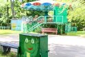Legendinis Vytauto parkas: apleistas, bet nemiręs (reportažas)