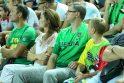 J.Valančiūnas apie kritikuojamus kolegas: nesu treneris, nevertinsiu žaidėjų