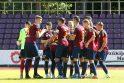 """Titulą ginantis """"Stumbras"""" iškopė į LFF taurės finalą"""