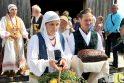 Žolinės šventimas Rumšiškėse