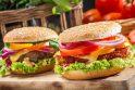 Skanu: toks mėsainis ir tapo Naujojo pasaulio maisto simboliu.