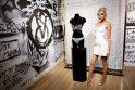 """""""Victoria's Secret"""" pristatė savo naująją pažibą – """"Fantasy Bra"""" liemenėlę"""