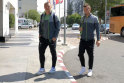 Lietuvos futbolo rinktinė atvyko į Juodkalniją