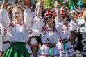 Klaipėdos tautinės bendrijos išsiveržė iš savo diasporų rėmų ir aktyviai dalyvauja miesto gyvenime. Tautinių mažumų festivalis buvo vienas didžiausių renginių šiemet.