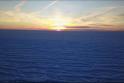 Dėl anomalių šalčių užšalo Atlanto vandenynas (pasigrožėkite vaizdais)