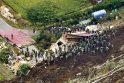 Žemės drebėjimo Japonijoje aukų padaugėjo iki 18