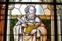 Religinio meno parodoje – trapūs istorijos liudininkai