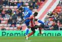 """""""Sunderland"""" 0:1 pralaimėjo """"Bournemouth"""" klubui"""