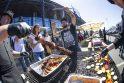 """""""Benedikto turgus"""" atveria lauko prekybos ir pramogų erdvę"""